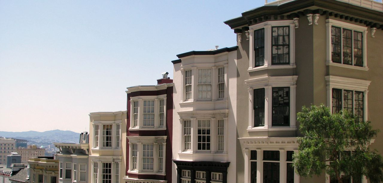 San Francisco properties