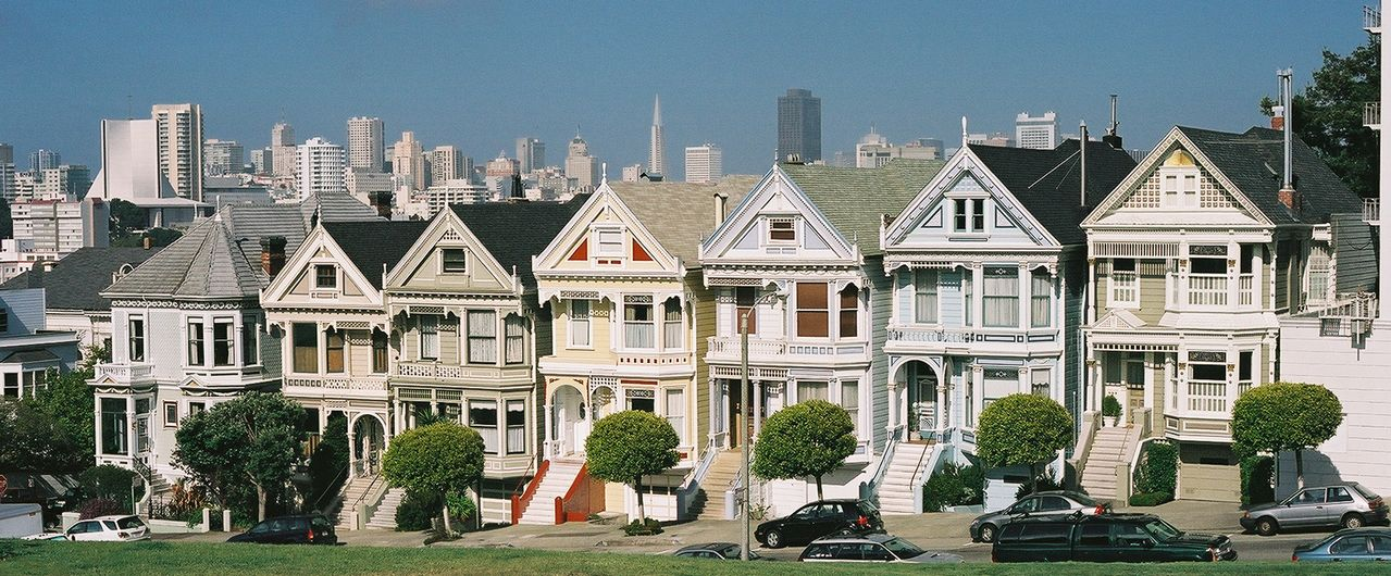 San Francisco rental homes